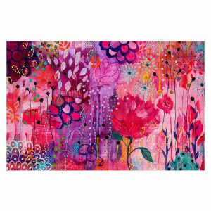 Decorative Floor Coverings | Carrie Schmitt Spirit Dance