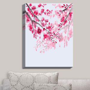 Decorative Canvas Wall Art | Catherine Holcombe - Cherry Blossom