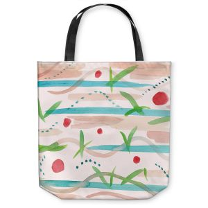 Unique Shoulder Bag Tote Bags  Catherine Holcombe - Southwest Song