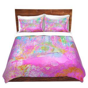 Artistic Duvet Covers and Shams Bedding | China Carnella - Candyland
