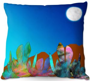 Decorative Outdoor Patio Pillow Cushion | China Carnella - Desert Evening