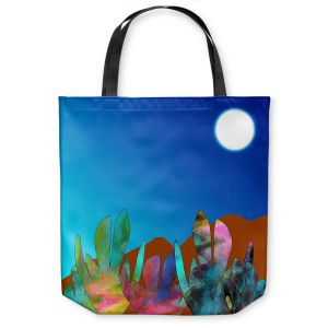 Unique Shoulder Bag Tote Bags | China Carnella - Desert Evening