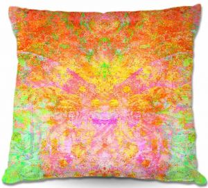 Throw Pillows Decorative Artistic | China Carnella Firefly