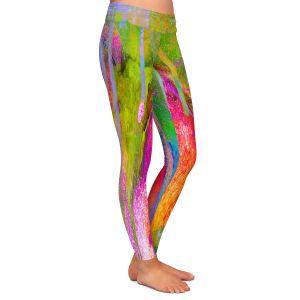 Casual Comfortable Leggings   China Carnella - Garden of Glitter