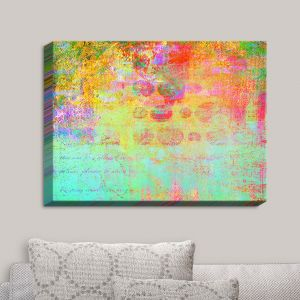 Decorative Canvas Wall Art | China Carnella - Hybrid Ocean