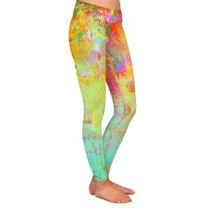 Casual Comfortable Leggings | China Carnella Hybrid Ocean
