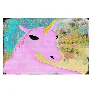 Decorative Floor Coverings | China Carnella - Pink Unicorn