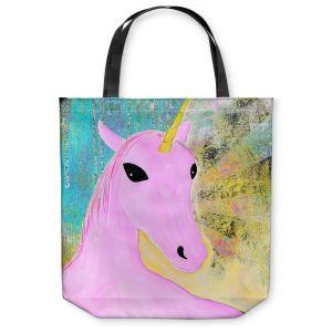 Unique Shoulder Bag Tote Bags | China Carnella - Pink Unicorn