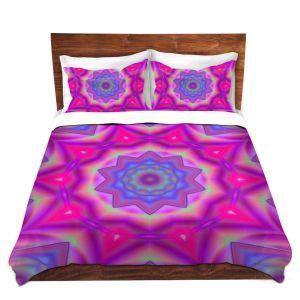 Artistic Duvet Covers and Shams Bedding | Christy Leigh - Balanced