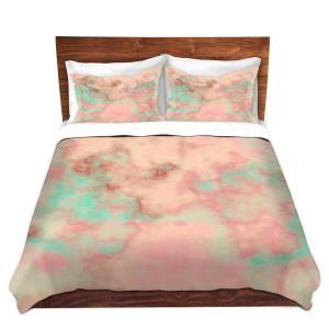 Artistic Duvet Covers and Shams Bedding   Christy Leigh - Calm