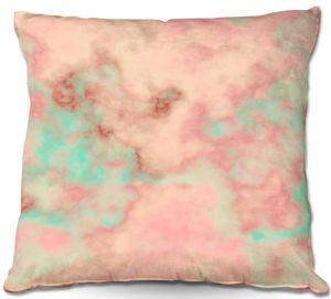 Throw Pillows Decorative Artistic   Christy Leigh - Calm
