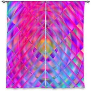 Decorative Window Treatments   Christy Leigh - Centered II