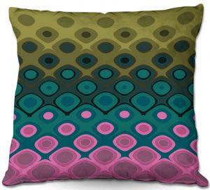Throw Pillows Decorative Artistic | Christy Leigh - Charm