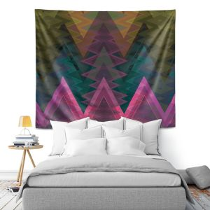 Artistic Wall Tapestry | Christy Leigh - Entrancement