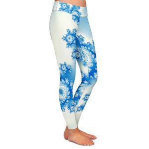 Casual Comfortable Leggings | Christy Leigh - Eternal Blue
