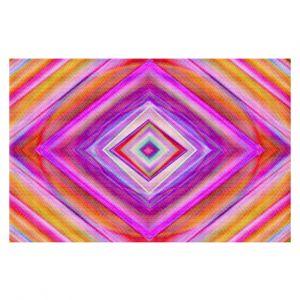 Decorative Floor Coverings   Christy Leigh - Geometric Harmony