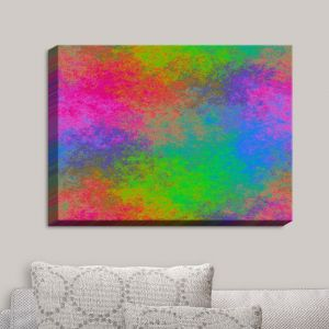 Decorative Canvas Wall Art | Christy Leigh - Happiness