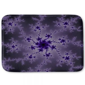 Decorative Bathroom Mats | Christy Leigh - Imperial Mystery