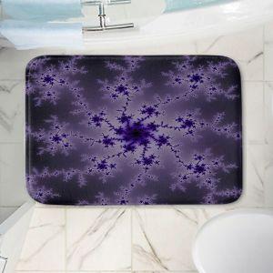 Decorative Bathroom Mats | Christy Leigh - Imperial Mystery