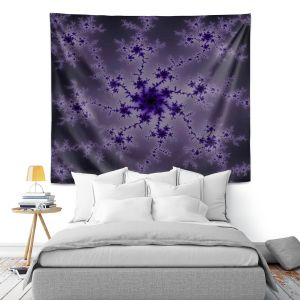 Artistic Wall Tapestry | Christy Leigh - Imperial Mystery