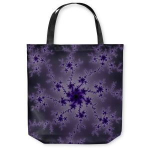 Unique Shoulder Bag Tote Bags | Christy Leigh - Imperial Mystery