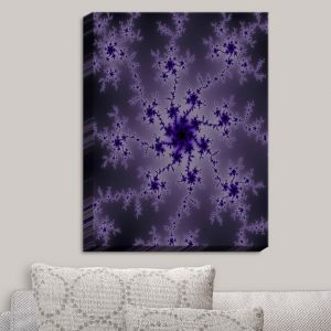 Decorative Canvas Wall Art | Christy Leigh - Imperial Mystery