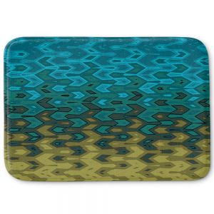 Decorative Bathroom Mats | Christy Leigh - New Direction