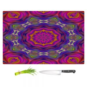Artistic Kitchen Bar Cutting Boards   Christy Leigh - Optimism