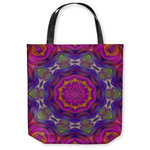 Unique Shoulder Bag Tote Bags | Christy Leigh - Optimism