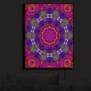 Nightlight Sconce Canvas Light   Christy Leigh - Optimism