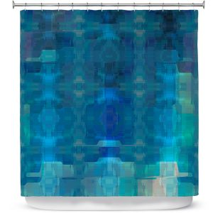 Premium Shower Curtains | Christy Leigh - Reflection