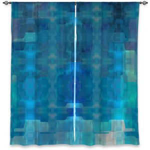 Decorative Window Treatments | Christy Leigh - Reflection