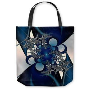 Unique Shoulder Bag Tote Bags | Christy Leigh - Sky and Moon