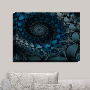 Decorative Canvas Wall Art | Christy Leigh - Spirling Winds
