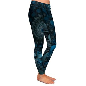 Casual Comfortable Leggings | Christy Leigh - Spirling Winds