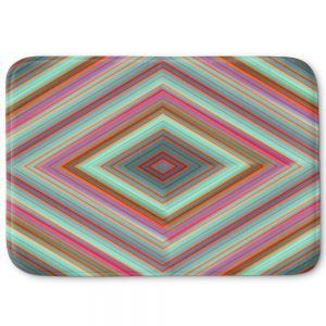 Decorative Bathroom Mats | Christy Leigh - The Four Winds