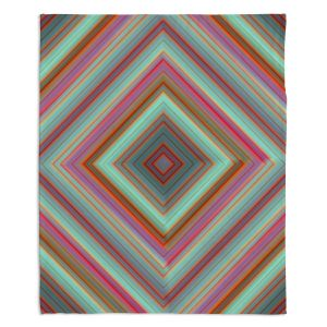 Artistic Sherpa Pile Blankets | Christy Leigh - The Four Winds