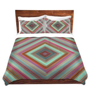 Artistic Duvet Covers and Shams Bedding | Christy Leigh - The Four Winds