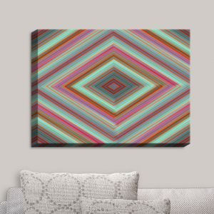 Decorative Canvas Wall Art | Christy Leigh - The Four Winds