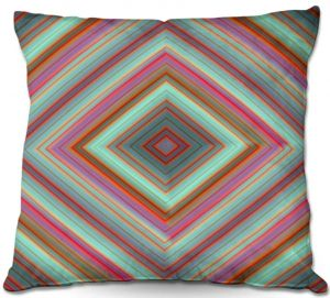 Throw Pillows Decorative Artistic | Christy Leigh - The Four Winds