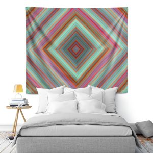 Artistic Wall Tapestry | Christy Leigh - The Four Winds