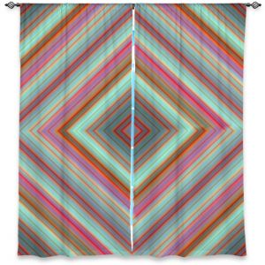Decorative Window Treatments   Christy Leigh - The Four Winds