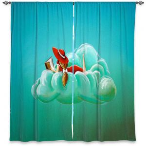 Decorative Window Treatments | Cindy Thornton - Cloud Nine