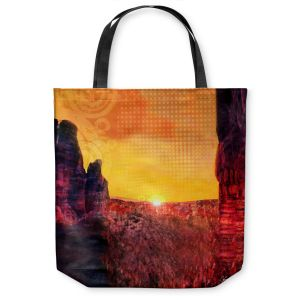 Unique Shoulder Bag Tote Bags | Corina Bakke Sedona Arizona