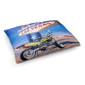 Decorative Dog Pet Beds   David Lloyd Glover Easy Rider Las Vegas
