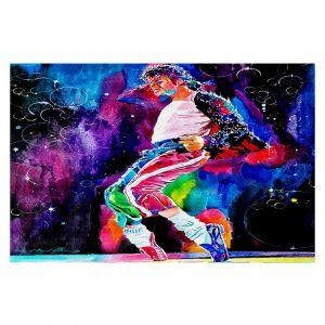 Decorative Floor Coverings | David Lloyd Glover Michael Jackson Dance