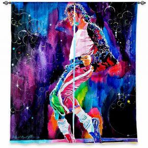 Decorative Window Treatments   David Lloyd Glover Michael Jackson Dance