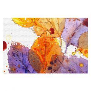Decorative Floor Coverings   Dawn Derman - Anticipating Autumn