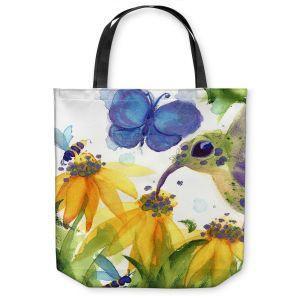 Unique Shoulder Bag Tote Bags | Dawn Derman - Feast for All