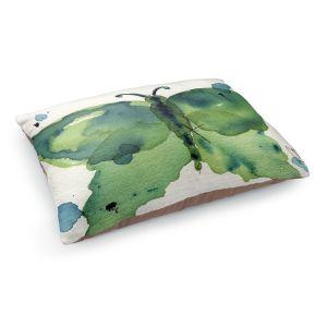 Decorative Dog Pet Beds | Dawn Derman's Moth III